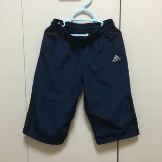 アディダス(adidas)のアディダス キッズ サッカー パンツ 120 子供 サッカー 練習着(パンツ/スパッツ)