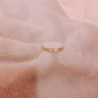 フェリシモ(FELISSIMO)の【chin-san様専用】オパール*リング(リング(指輪))
