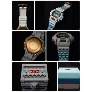 ジーショック(G-SHOCK)のKith x G-Shock 6900 Digital Watch(腕時計(デジタル))