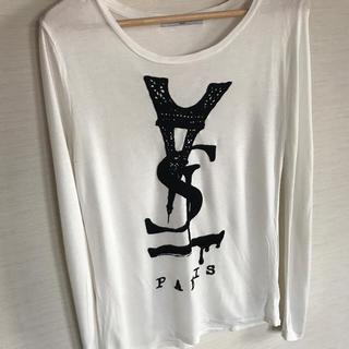 アグノスト(AGNOST)のAGNOST★ロンT 38(Tシャツ(長袖/七分))