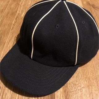 ランチキ(RANTIKI(乱痴気))の乱痴気 キャップ 帽子(キャップ)