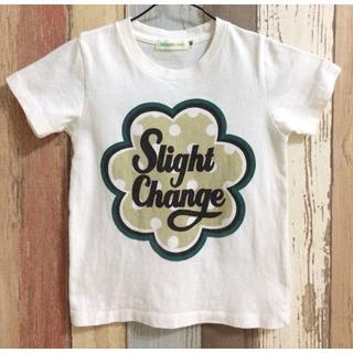 ビームス(BEAMS)のリンゴもも様専用☆ BEAMS mini Tシャツ 90㎝ ホワイト(Tシャツ/カットソー)