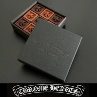 クロムハーツ(Chrome Hearts)のクロムハーツ  高級チョコレート★ラスト一個‼︎(菓子/デザート)