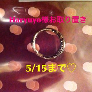 フラボア(FRAPBOIS)のフラボア指輪❤(リング(指輪))