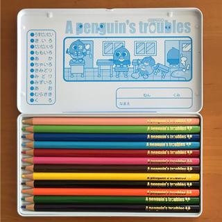 ショウワノート(ショウワノート)のショウワノート 色鉛筆 12色(色鉛筆 )