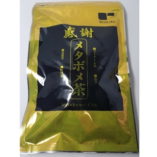 ティーライフ(Tea Life)のTea Life メタボメ茶 [ポット用30個入り](健康茶)