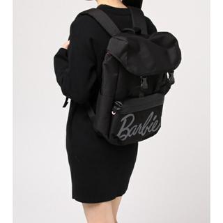 バービー(Barbie)の(新品)バービー レイラシリーズ オーバーフラップ スタイル 59452(リュック/バックパック)