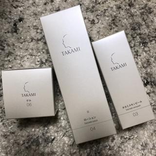 タカミ(TAKAMI)の【新品未使用】TAKAMI スキンピール・ローションⅡ・ゲル(化粧水/ローション)