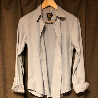 ポロラグビー(POLO RUGBY)のPOLO RUGBY レディース シャツ ベーシック 美品 ポロ ラグビー(シャツ/ブラウス(長袖/七分))
