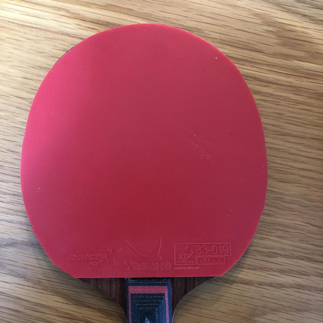 Yasaka(ヤサカ)の卓球ラケット ヤサカ ローズグレイド スポーツ/アウトドアのスポーツ/アウトドア その他(卓球)の商品写真