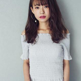 シェリーモナ(Cherie Mona)のシャーリングトップス(シャツ/ブラウス(長袖/七分))