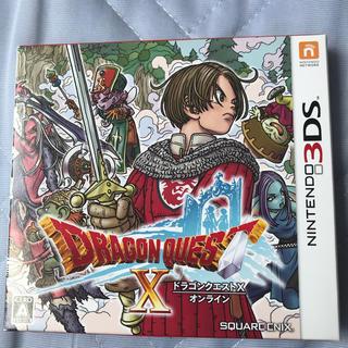 ニンテンドー3DS(ニンテンドー3DS)のドラゴンクエスト10 ドラクエ10 3ds(家庭用ゲームソフト)