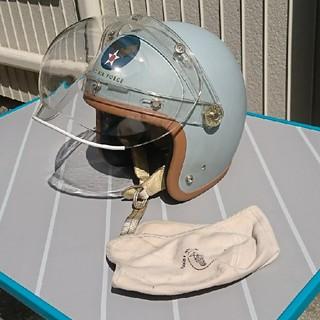 トイズマッコイ(TOYS McCOY)のロスマンズ様専用!BUCO ヘルメット世田谷ベース仕様!(ヘルメット/シールド)