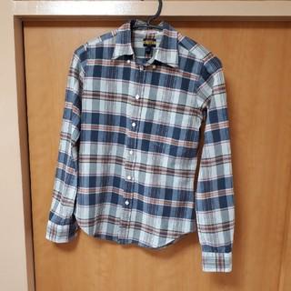 ポロラグビー(POLO RUGBY)のラルフローレン ラグビー レディース チェックシャツ(シャツ/ブラウス(長袖/七分))