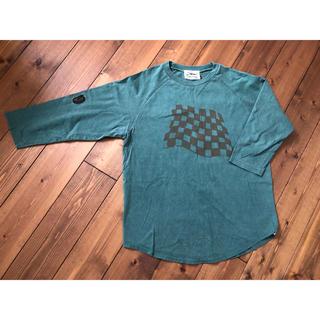 アルトラバイオレンス(ultra-violence)のアルトラバイオレンス 七分袖 ロンT(Tシャツ/カットソー(七分/長袖))