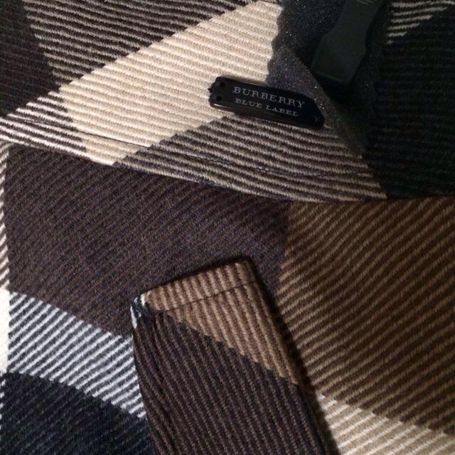バーバリーブルーレーベル キュロット レディースのパンツ(キュロット)の商品写真