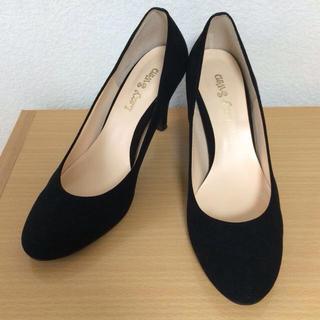 Lazy Swan スエードパンプス レディースの靴/シューズ(ハイヒール/パンプス)の商品
