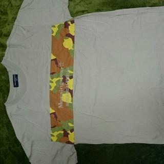 マンシングウェア(Munsingwear)のマンシングウェアTシャツ160(ウエア)