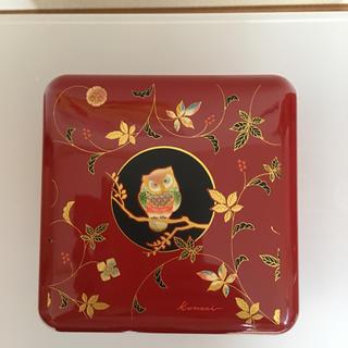 ⭐️新品⭐️山本寛斎 漆塗り重箱