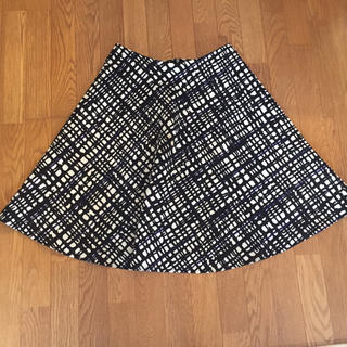 トゥモローランド(TOMORROWLAND)のトゥモローランド  スカート サイズ0(ひざ丈スカート)