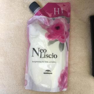 ミルボン(ミルボン)のネオリシオ ストレート1液(パーマ剤)