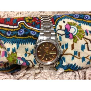 アーバンリサーチ(URBAN RESEARCH)のORIENT 腕時計(腕時計)