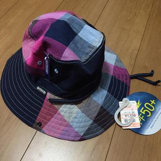 シマムラ(しまむら)の最終値下げ!新品未使用♡帽子(ハット)