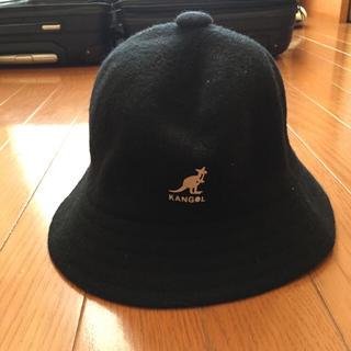 KANGOL - 【カンゴール 】バケットハット