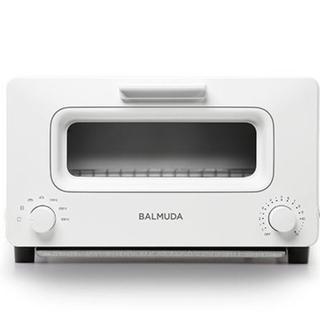 バルミューダ(BALMUDA)のバルミューダ BALMUDA トースター  最終価格(調理機器)