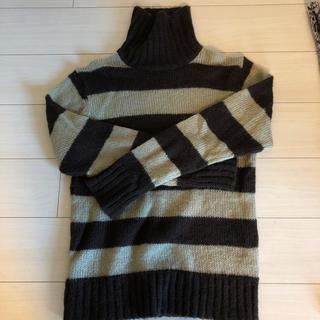 エービーエックス(abx)のセーター(ニット/セーター)