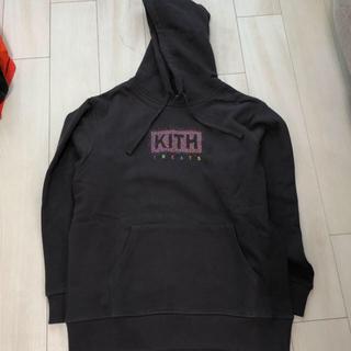 シュプリーム(Supreme)の【最安値】KITH TREATS SPRINKLE HOODIE(パーカー)