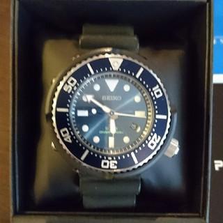セイコー(SEIKO)のセイコー プロスペック SEIKO PROSPEXソーラー(腕時計(アナログ))