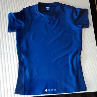 UNIQLOスポーツ ボデイテック(Tシャツ(半袖/袖なし))