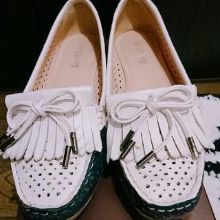 バークレー(BARCLAY)のBARCLAY ローファー(ローファー/革靴)