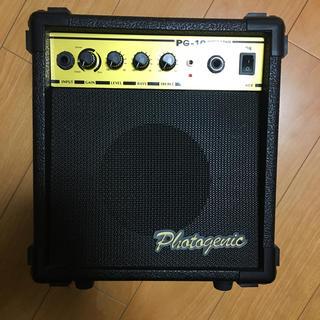 フォトジェニック(Photogenic)の【おまけ付き】フォットジェニックのアンプ(ギターアンプ)