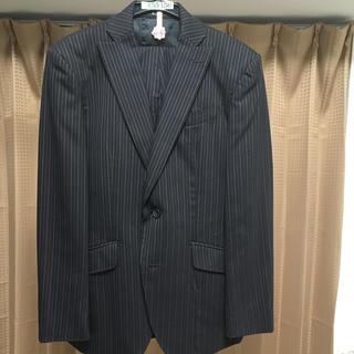 【ASM】美品 セットアップスーツ 細身