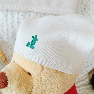 ディズニー(Disney)のニット帽子(ニット帽/ビーニー)