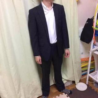 エルメネジルドゼニア(Ermenegildo Zegna)のゼニア スーツ 中古 着払い(セットアップ)