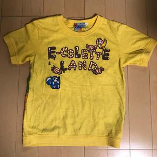 エコレッテ(E-COLETTE)のエコレッテ Tシャツ 120(Tシャツ/カットソー)