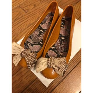 フルラ(Furla)のフルララバーサンダル(レインブーツ/長靴)