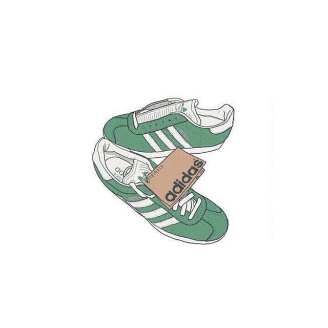 ひろさん専用ページ レディースの靴/シューズ(スニーカー)の商品写真
