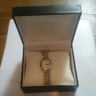 レイジースーザン ブルー 腕時計...