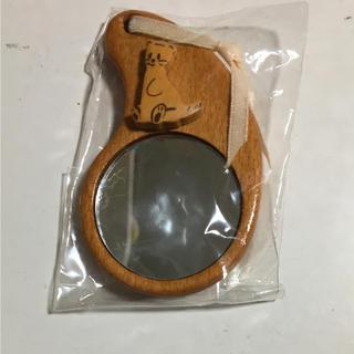 ミニ手鏡(ミラー)