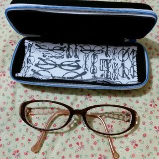 ゾフ(Zoff)のZOff眼鏡(サングラス/メガネ)