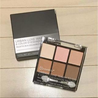 セフォラ(Sephora)のbh cosmetics 6色 アイシャドウ パレット MAC NYX NARS(アイシャドウ)