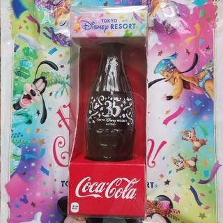 コカコーラ(コカ・コーラ)のディズニーランド 35周年 アニバーサリーコーラ 記念コーラ (その他)