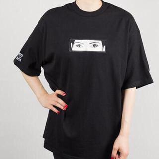 ハーフマン(HALFMAN)のハーフマン チャンピオン コラボTシャツ(Tシャツ(半袖/袖なし))