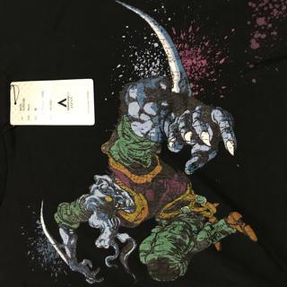 アルトラバイオレンス(ultra-violence)のジョジョ バオー来訪者 ultra-violence Tシャツ 黒 M 新品 (その他)