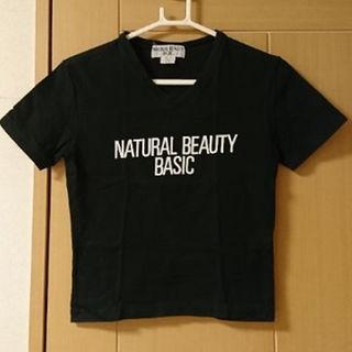 ナチュラルビューティーベーシック(NATURAL BEAUTY BASIC)のブンブン様専用 ★格安 NATURALBEAUTYBASIC Tシャツ Vネック(その他)