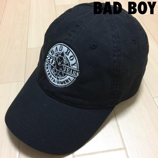 2626 BADBOY RECORD バッドボー...